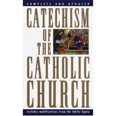 Catechism of the Catholic Church by Vatican
