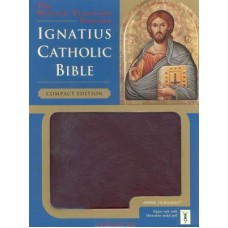Ignatius Bible The RSV Compact Edition