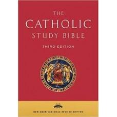 Bible - The Catholic Study Bible Third Edition by Donald Senior