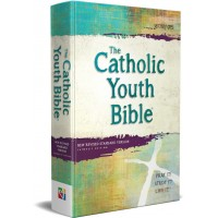 Bible - The Catholic Youth Bible®, 4th Edition New Revised Standard Version: Catholic Edition Hardcover