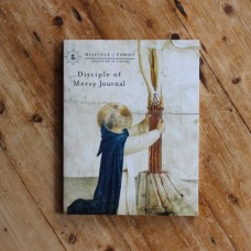 EIV - Disciple of Mercy Journal US$11.95