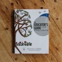 EIV - An Educator's Guide to living a virtuous life | 2nd Edition US$21.99