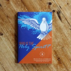 EIV - Who is the Holy Spirit? US$12.95