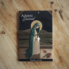 EIV - Advent Journal, Mother of Life US$11.95