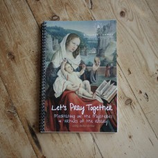 EIV - Let's Pray Together US$11.95