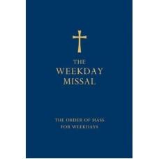 Missal - The Weekday Missal