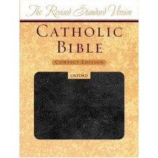 Oxford Bible The RSV Compact Edition