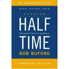 Halftime : Moving from Success to Significance