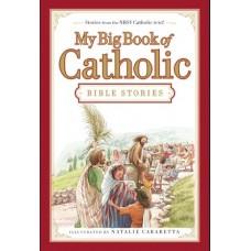 Bible - My Big Book of Catholic Bible Stories