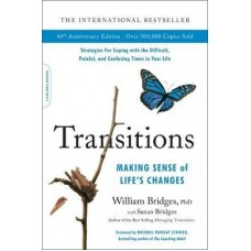 Transitions (40th Anniversary) : Making Sense of Life's Changes