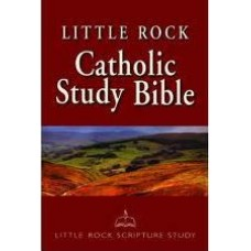 Bible - Little Rock Study Bible