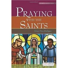 Praying the the Saints
