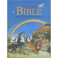 Bible - Catholic Bible for Children
