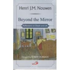 Beyond the Mirror By Henri Nouwen