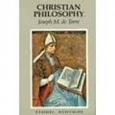 Christian Philosophy by Joseph Torre