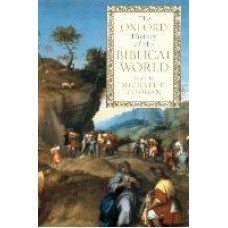 The Oxford History of the Biblical World edited by Michael Coogan