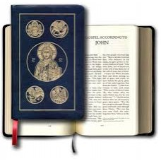 Bible - New Testament and Psalms