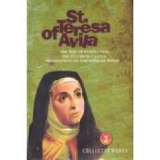 St Teresa of Avila Collected Works Vol 2