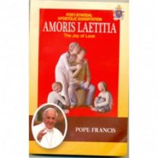 Amoris Laetitia - The Joy of Love