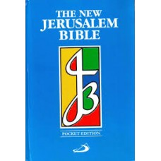 Bible - The New Jerusalem Bible Reader's Edition