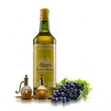 Altar Wine - White 15% 1L Tarragona Spain - Carton of 6 bottles (Buy 5, Get 1 Free, Delivery Charge Waived)